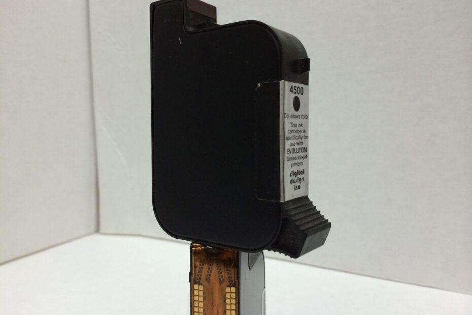 Evolution Inkjet Cartridge HP 4500