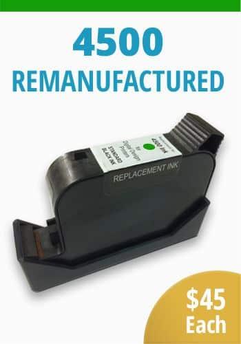 Evolution 4500 Printer Ink - Green