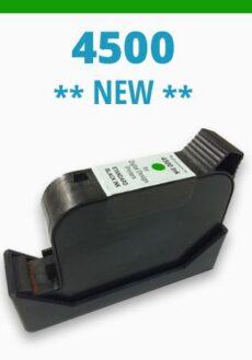 Evolution 4500 Cartridges