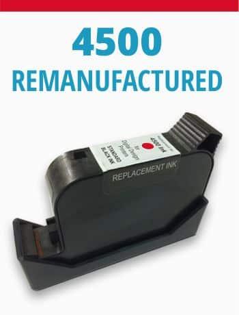 Evolution 4500 Red Ink