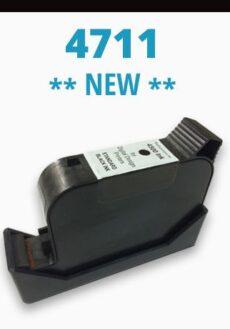New Evolution 4711 Solvent Ink