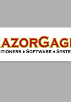 RazorGage Inks
