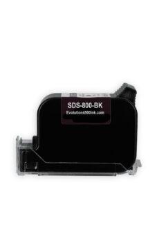 SDS 800 BK ink SDS Automation