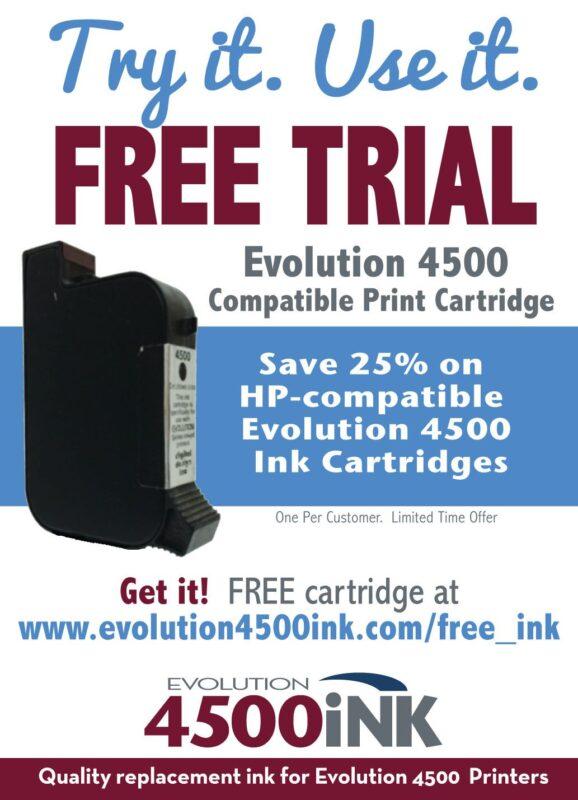 Digital Design Evolution Ink Free Trial Offer