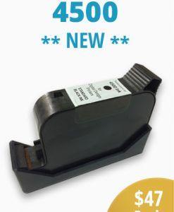 New Evolution 4500 Black Ink