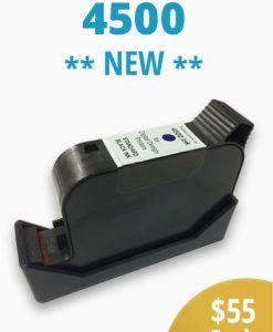 New Evolution 4500 Printer Ink - Blue