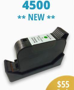 New Evolution 4500 Printer Ink - Green