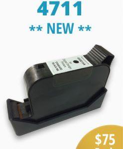 Evolution 4711 Solvent Ink