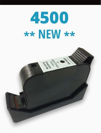 New Evolution 4500 Black Ink