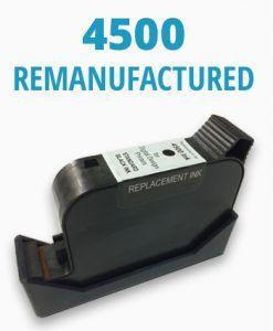 Evolution 4500 Remanufactured Ink