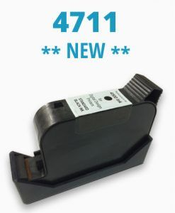 New Evolution 4711 Solvent Ink